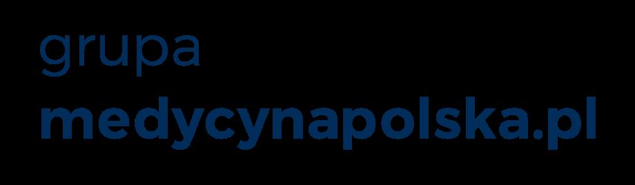 Logo Grupy Medycyny Polskiej