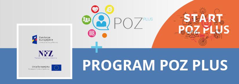 Program POZ Plus w CenterMed Kielce