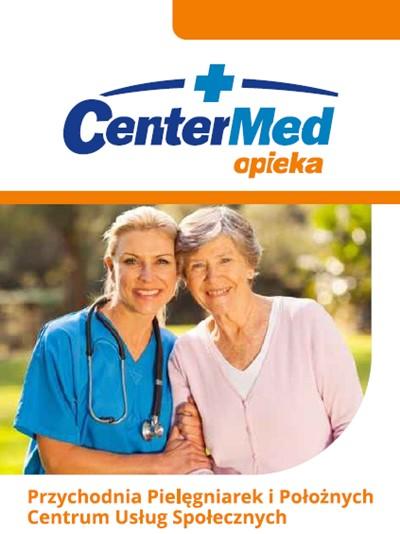 CenterMed Opieka w Tarnowie