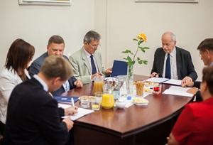 Laboratorium E-Zdrowia w Tarnowie