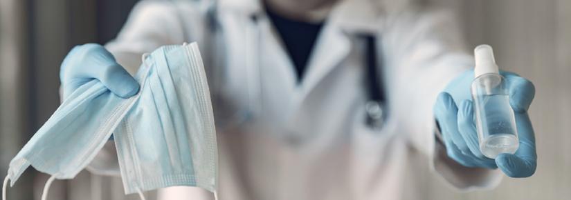 Działanie placówek CenterMed Małopolska w czasie pandemii koronawirusa - informator