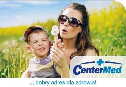 Testy płatkowe w CenterMed Warszawa