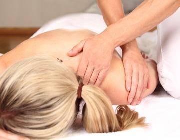 Pakiet rehabilitacyjny - kręgosłup