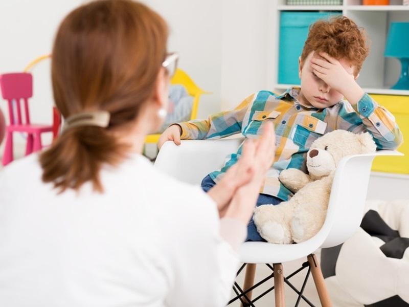 Środowiskowa Opieka Psychologiczna i Psychoterapeutyczna dla Dzieci i Młodzieży