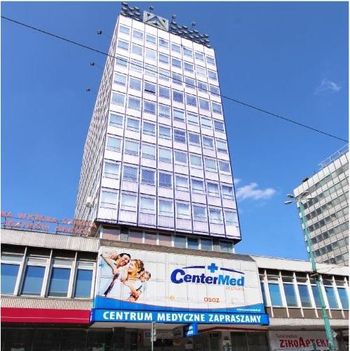 CenterMed Św. Marcin
