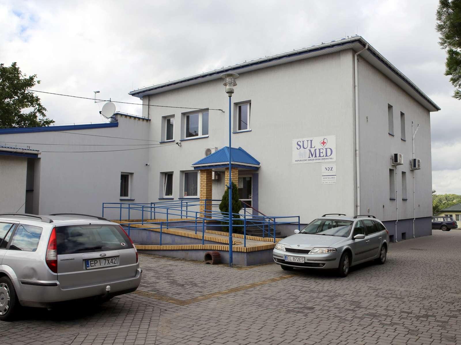 CenterMed - Piotrkowska