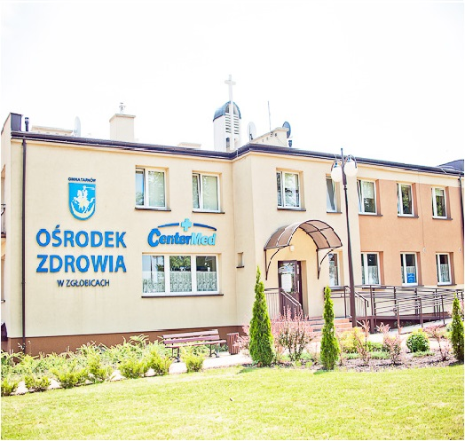 CenterMed Zgłobice